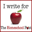 Join Me at The Homeschool Post!
