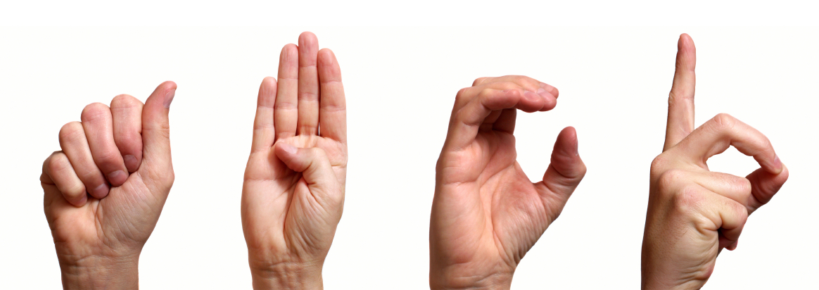 I Miss You Sign Language Recently i began searching for