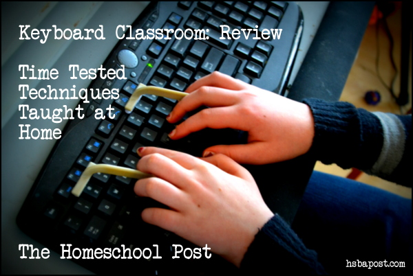 Keyboard Classroom Review