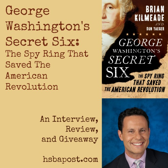 Washington Spy Ring
