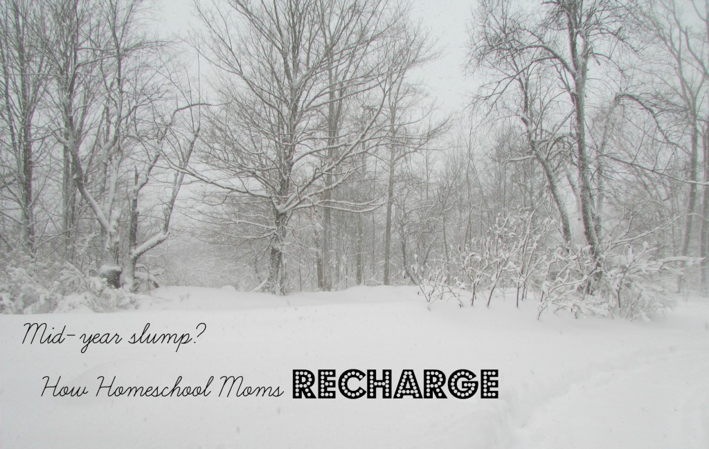 #Homeschool Moms Recharge @hsbapost @destinyblogger