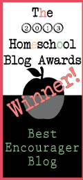 Winner-Best-Encourager-Blog