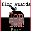 2013 Top Ten Best Homeschool Nature Blogs