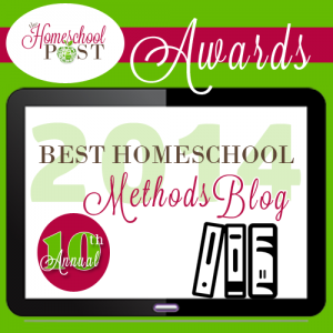 Best Homeschool Methods Blog @hsbapost