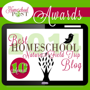 Best Homeschool Nature & Field Trip Blog @hsbapost