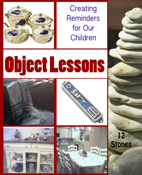 object-lessons