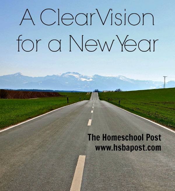 A Clear Vision for a New Year @hsbapost.com