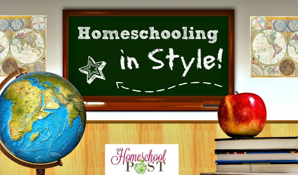 Homeschooling in Style ~ Methods, Philosophies, & Styles @hsbapost