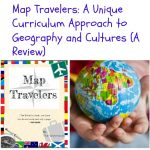 Map Travelers: A Unit Study Approach to Geography & Cultures (review) @hsbapost