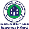 Blue Manor Christian Preschool Curriculum