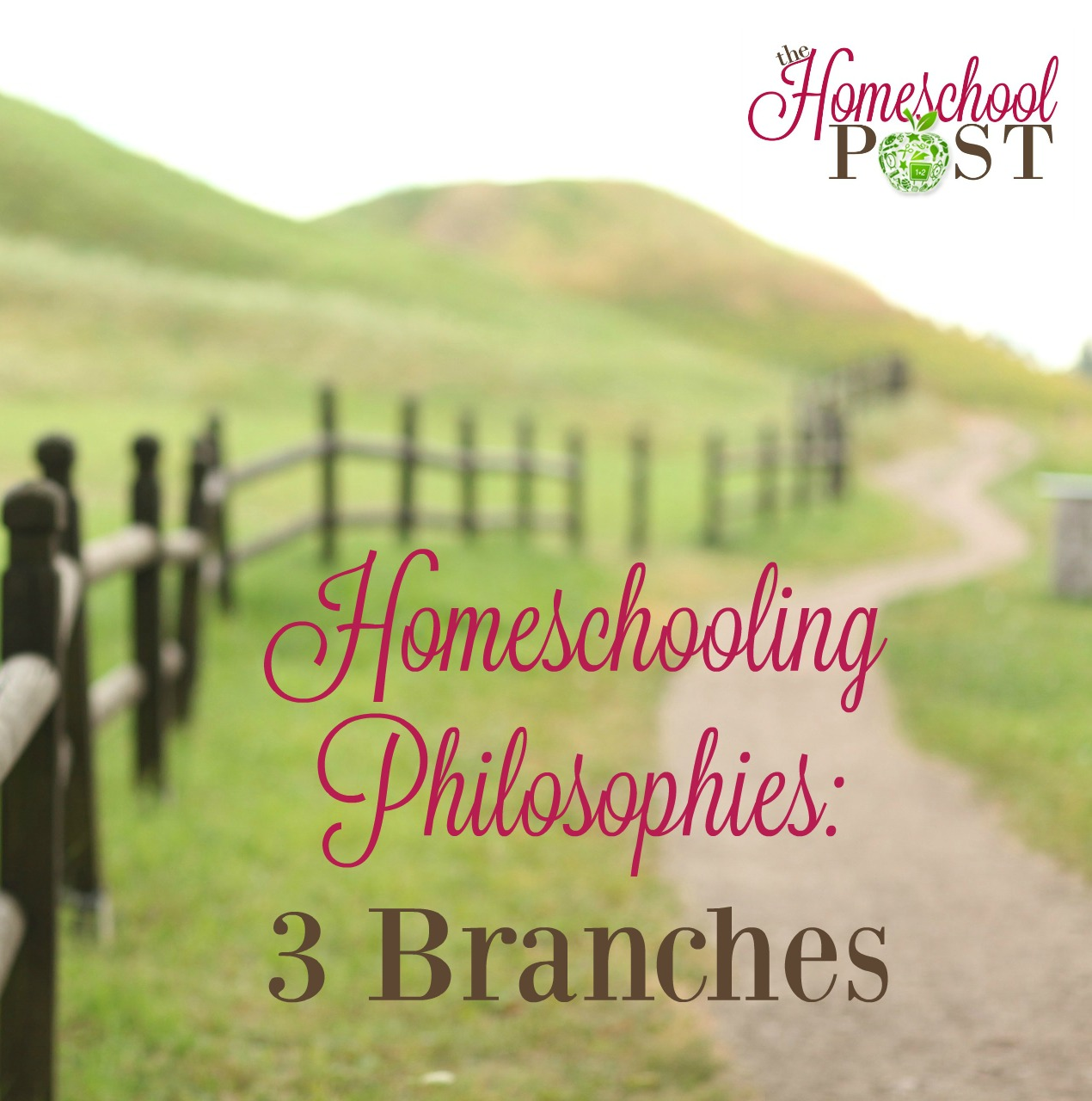 An overview of the 3 branches of philosophy as they apply to your own homeschooling philosophy and how you teach your children. hsbapost.com