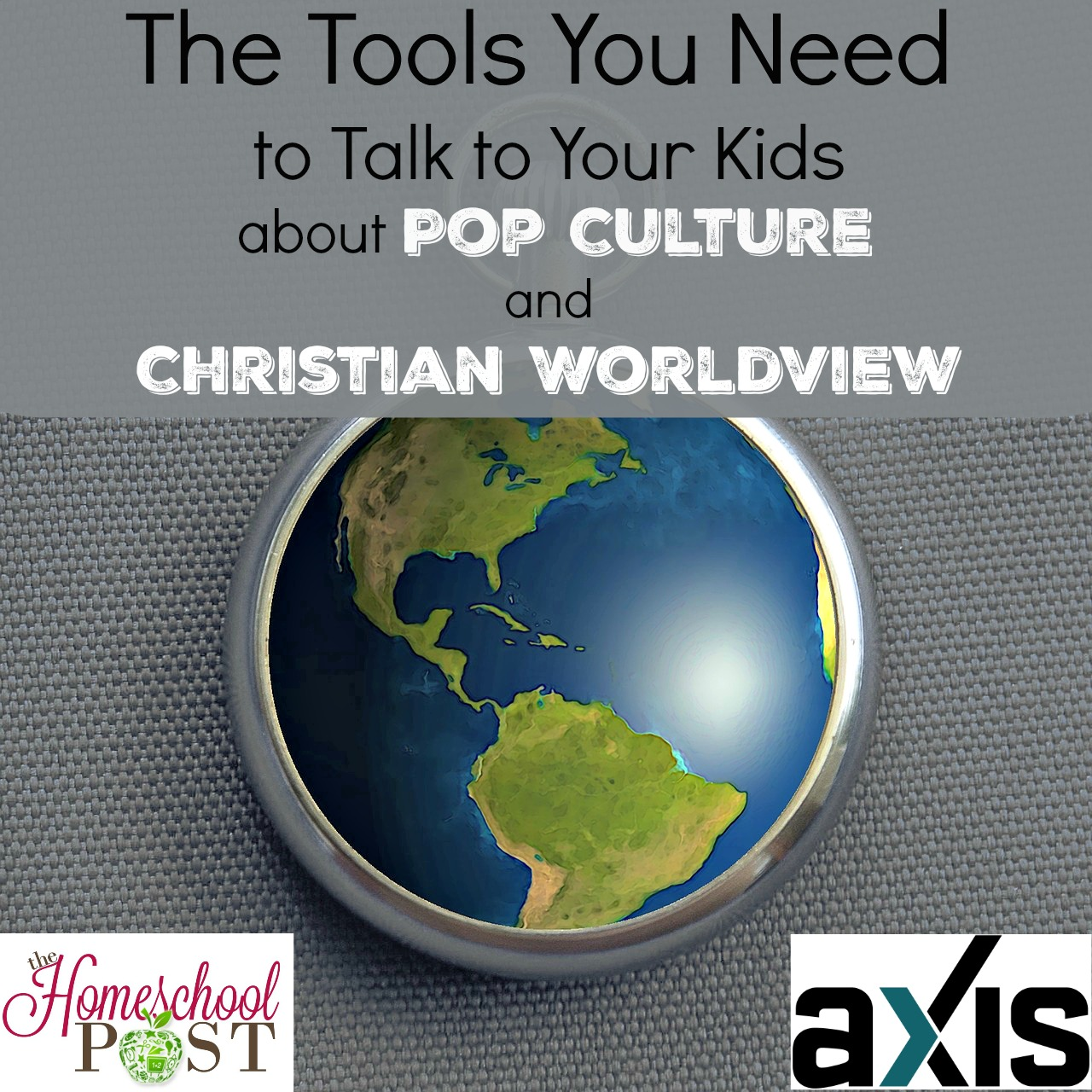 christian worldview and culture Shaping your worldview one of the most powerful aspects of culture is reinforcing worldview assumptions a basic understanding of the christian worldview.