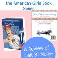 Do you like American Girl dolls and books? Check out the Girls of American History unit studies! Enter for a chance to win a unit of your choice! hsbapost.com
