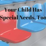 "Don't all kids have ""special needs"" in regards to their education? That's why homeschooling works! Read the reasoning at hsbapost.com"