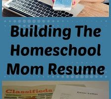 What happens when the kids are older or have flown the nest? Here are suggestions for living a well-rounded life as a homeschool mom. hsbapost.com