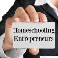 Are you homeschooling a future entrepreneur? Check out these must-have resources for ideas. hsbapost.com