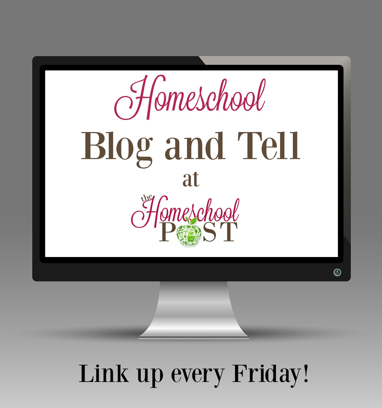 Share your blog posts in the weekly Homeschool Blog and Tell at hsbapost.com