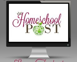 Link up your homeschool blog posts every Friday at the Homeschool Blog and Tell at The Homeschool Post