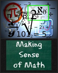 A look at several popular homeschool math programs and which type of learning styles they work best for at hsbapost.com