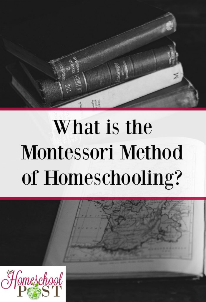 Learn about the Montessori method of homeschooling and if it might work in your homeschool. Homeschool methods series.