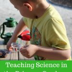 science for young children