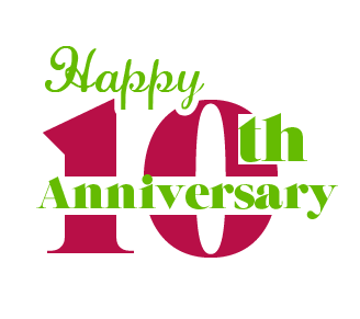 Happy 10th Anniversary to the Homeschool Blog Awards