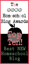 Top Ten Best Homeschool Blog