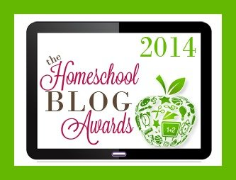Homeschool Blog Awards #HSBA2014 Winners! at hsbapost.com