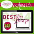 Best Homeschool Blog Design @hsbapost