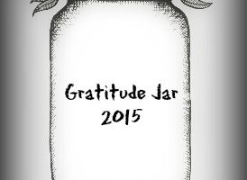Fill a Gratitude Jar in 2015 @hsbapost