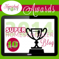 Best Super Homeschool Blog @hsbapost