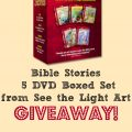 see the light giveaway