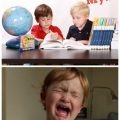 A Day in the Life of a Homeschooler: Myth or Reality? @ The Homeschool Post