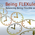Being FLEXuled: Balancing Flexible and Scheduled Homeschooling