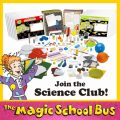 Join the Magic School Bus science club! Hands-on experiments delivered to your door.