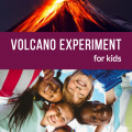 Hands-on science experiment for elementary ages. How-to with fun video! hsbapost.com
