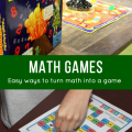 A round-up of free & frugal math games to make learning fun! hsbapost.com