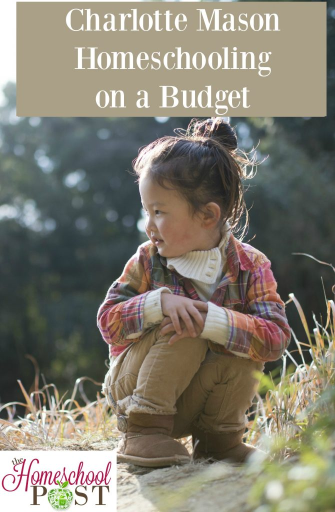 Want to add some frugal Charlotte Mason inspired learning to your homeschool? Check out these great ideas! hsbapost.com