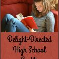 Can you continue delight-directed learning for high school credits? Read this post to find out how to make it work! hsbapost.com