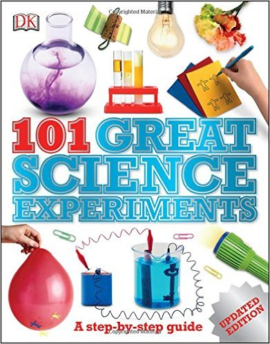 10 essential supplies for elementary science. The must have items we use in our homeschool.