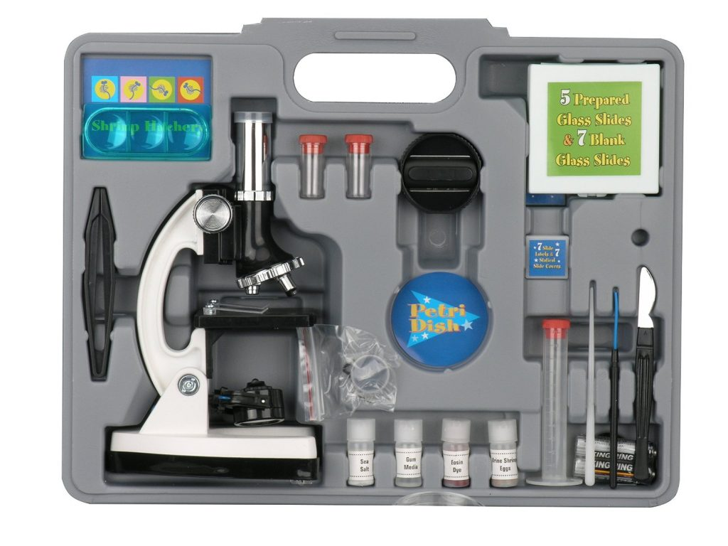 elementary science supplies for homeschooling