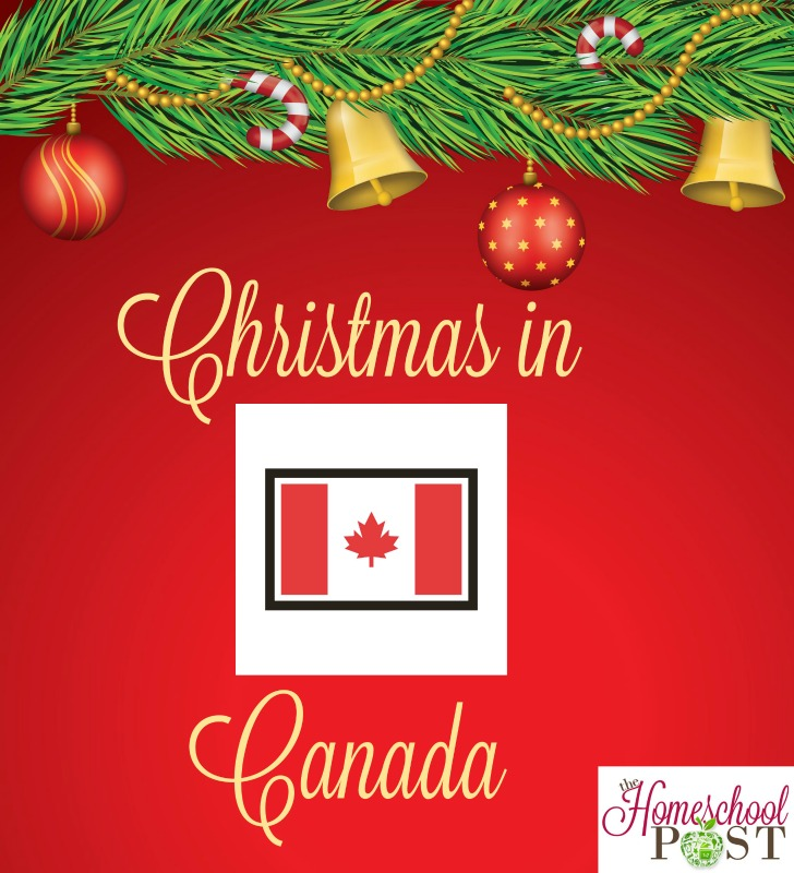 Learn about Christmas in Canada and Christmas traditions around the world. Resource list included. hsbapost.com