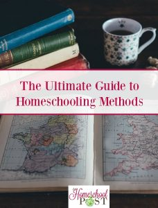 A Closer Look at Homeschool Methods. The Ultimate Guide to Homeschooling Methods at hsbapost.com