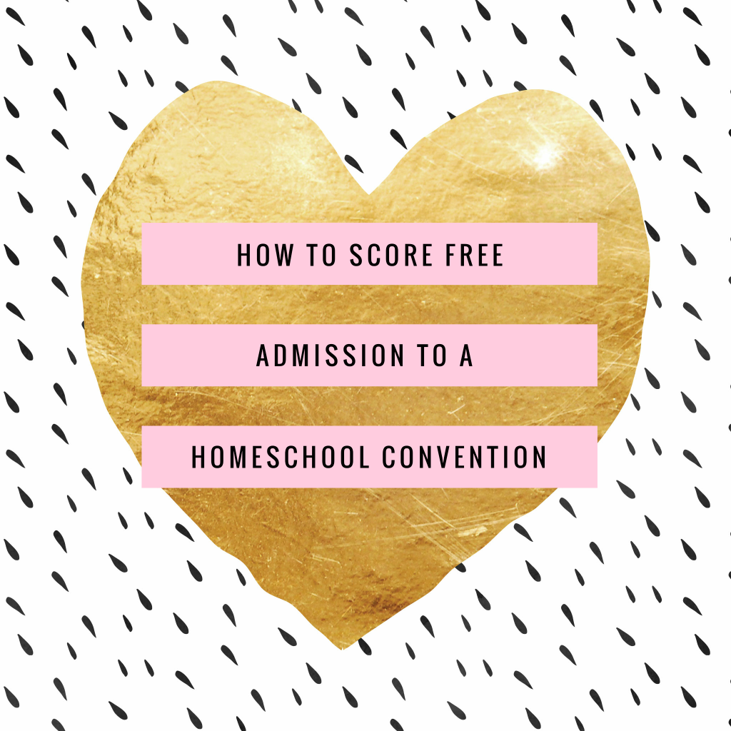 FREE Digital Homeschool Convention July 3-9, 2017