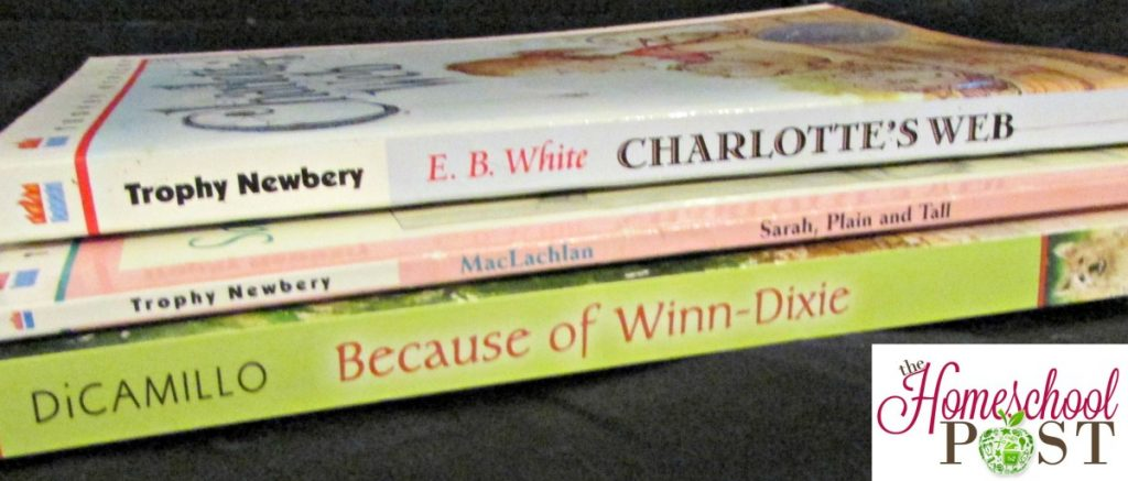 Readers in Residence companion books