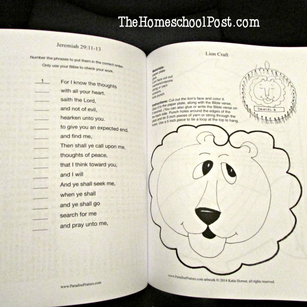 Bible activities for kids | Bible crafts